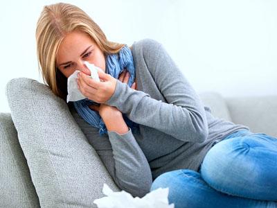 Ammalarsi di frequente